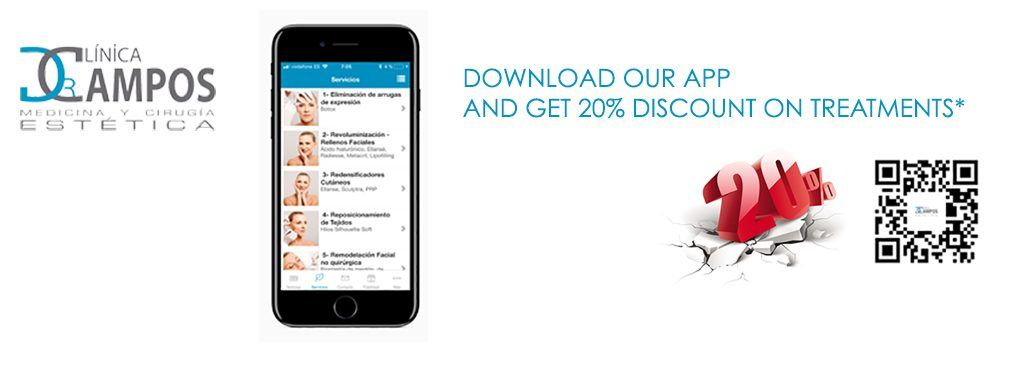 Download our App and Get a 20% Discount