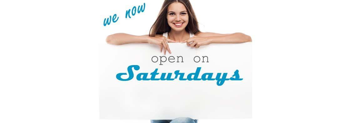 CLINIC DR. CAMPOS – WILL BE OPEN ON SATURDAYS DURING THE SUMMER