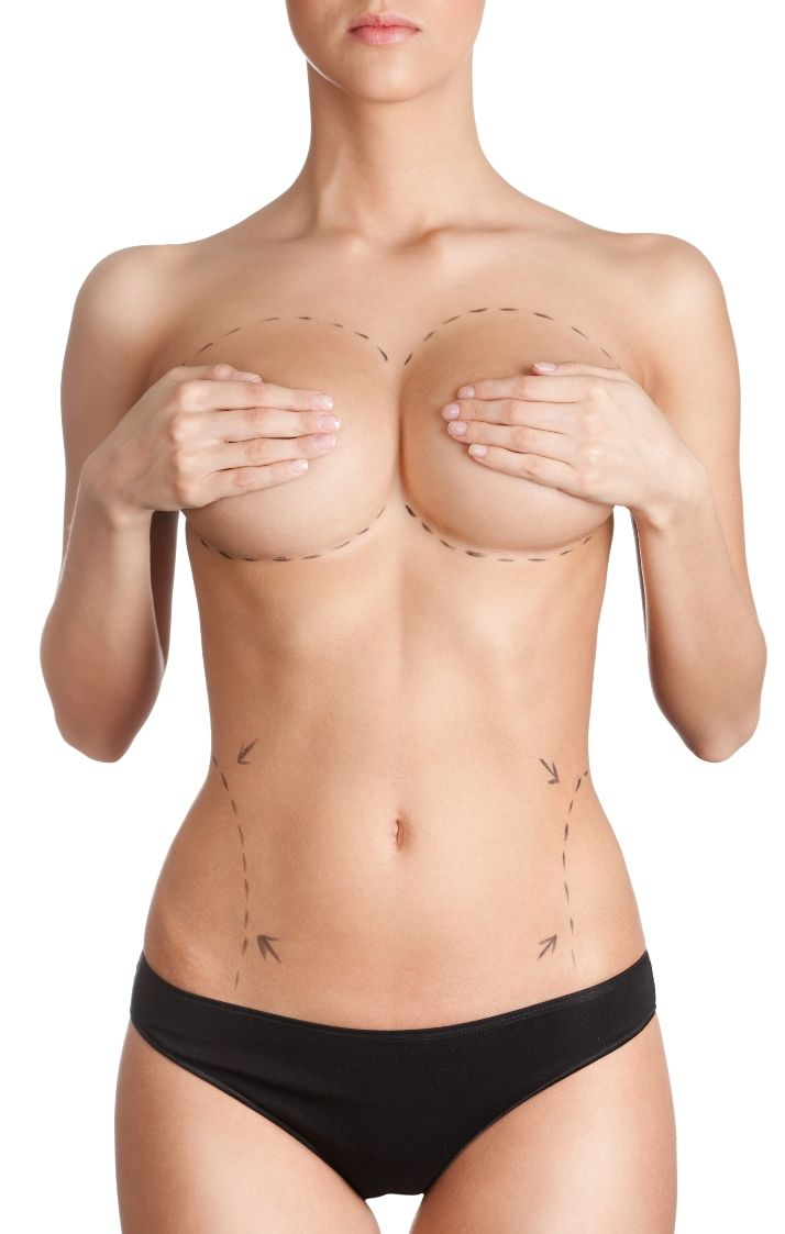 BODY LIPOFILLING – RESHAPING AT MEASURE WITH TOTAL SECURITY
