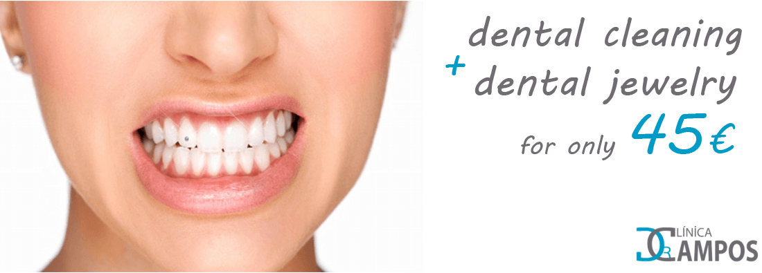 PTOMOTION DENTAL JEWELRY – CLINICA DR. CAMPOS