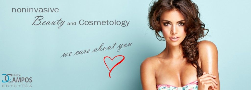 BEAUTY DEPARTMENT AND COSMETOLOGY – NONINVASIVE AESTHETIC TREATMENTS AT EVERYONES REACH