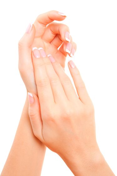 Rejuvenate your hands quickly, simply and secure