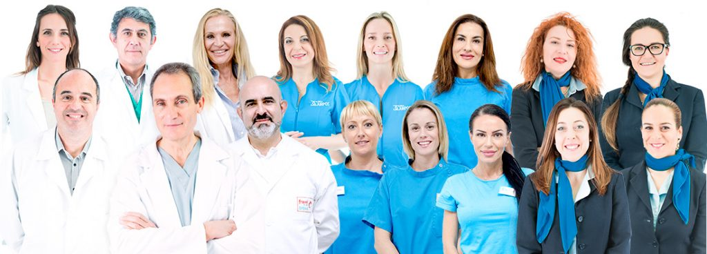 CLINICA DR. CAMPOS TURNS 32 YEARS – DISCOVER OUR KEYS TO SUCCESS